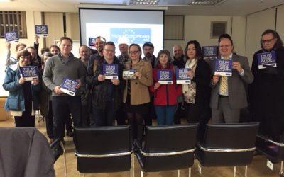 Welwyn Hatfield's EU residents meet local MP
