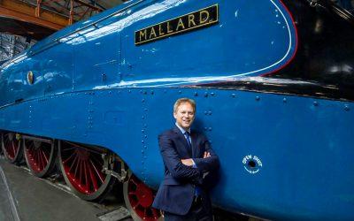 Rail Innovation in Welwyn Hatfield Helps Pioneer UK-Wide Reform