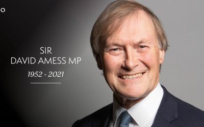 Grant Shapps MP- Tribute to Sir David Amess MP